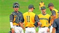 Baseball: les Pirates s'inclinent face aux Cardinaux